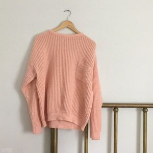 Vintage 90s Chunky Knit Sweater